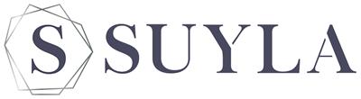 SUYLA STUDIO Logo